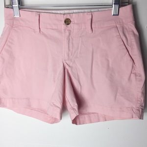 Old Navy Pink 0 Casual Romantic Shorts
